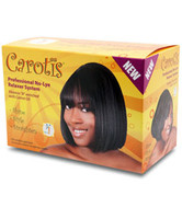 Carotis Hair Relaxer Kit