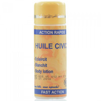 Civic (AF) Fast action Oil (Lotion on bottle) 4.5 oz / 125 ml
