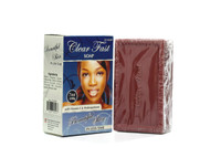Clear Fast Soap W/hq Vit E & Shea Butter 8.5 oz