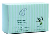 Claudia Stevens Olive Oil Formula Facial Soap 3.5oz/100g