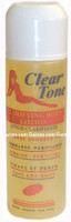 Clear Tone Clarifying Body (Liquid) Lotion 4.2 oz / 125 ml