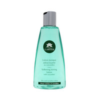 Clairissime Toning Lotion With Cucumber 6.8 oz / 200 ml