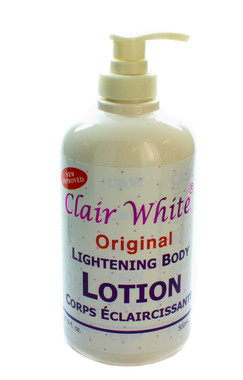 Clair And White Lightening Body Lotion