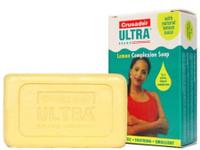Ultra Crusader Lemon Complexion Soap 2.8 oz / 80 g