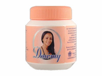 Dawmy Lightening Body Jar Cream 10.1 oz / 300 g