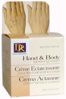 Daggett & Ramsdell DR Hand & Body Lightening Cream 3oz