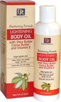 Daggett & Ramsdell Lightening Body Oil 6 oz