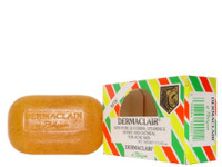 Dermaclair Glycerin Soap 2.82 oz / 80 g