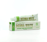Derma White Lemon Lightening Cream with hq 1.76oz