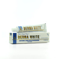 Derma White Lightening Tube Cream 1.76 oz / 50 g