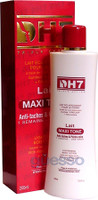 DH7 Maxi tone Lightening Body Lotion with Sunblock 7oz/200ml