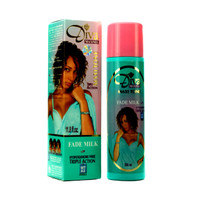 Diva Maxima Maxi Tone Fade Milk Lotion 11.8 oz / 350 ml