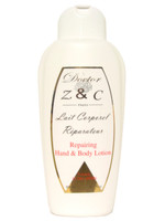 Doctor Z&C Ultra Speed Hand & Body Lotion 16.9 oz / 500 ml