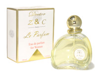 Doctor Z&C Perfume for Women 3.3 oz