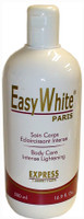 Easy White Express Lightening Milk Lotion 17.6oz/500ml
