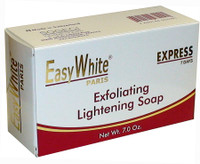 Easy White Express Lightening Soap 7oz/200g