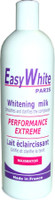 Easy White Whitening Milk Performance Extreme Maximator 16.9 oz / 500 ml