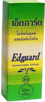 Edguard Sunscreen Lotion 2.20 oz / 65 ml