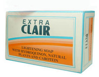 Extra Clair Lightening Soap 8.82 oz / 250 g