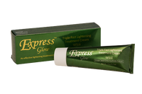 Express Glow Triple Fast Lightening Tube Cream 1.7oz / 50