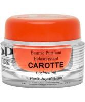Pr. Francoise Bedon Carrot Pufifying Balm Jar Cream 1.76oz/50ml