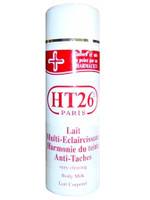 HT26 Clearing Body Milk  17.6oz.