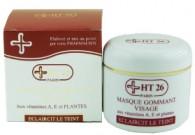 HT26 Exforiating Clearing Body Jar Cream 3.4 oz / 100 ml