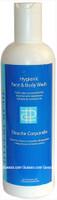 Hypercreme Hygienic Face & Body Wash 10.6oz.