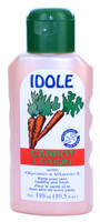 Idole Carrot Lotion 10.5 oz / 310 ml