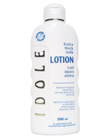 Idole Extra Thick Milk Lotion 17.6 oz / 500 ml