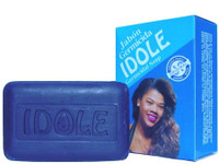Idole Germicidal (Blue) Soap 10.5 oz / 300 g