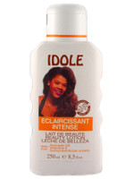 Idole Intense Beauty Lotion 8.5 oz / 250 ml