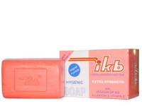 IKB Extra Strenth Hygenic soap 7 oz / 200 g