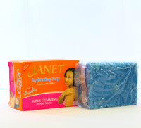 Janet Lightening Soap 8oz/225g