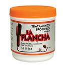 LA PLANCHA DEEP HEAT RECONSTRUCTOR HAIR TREATMENT (JAR) 16oz