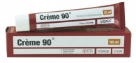 Lotion 90 Whitening Tube Cream 1.7 oz / 50 ml