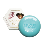 Makari Soap for BeBe with Calendula,Shea Butter and Sweet Almond Oil 5.8oz / 165g