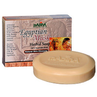 Madina Egyptian Musk Soap 3.5 oz