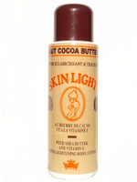 Skin Light Cocoa Butter Lotion 16.9 oz / 500 ml