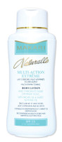 Makari Multi-Action Multi-Vitamin Toning Body Lotion with Argan Oil&Sweet Almond Oil SPF 15  17.6oz/500ml