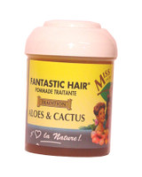 Miss Antilles Fantastic Hair Pommade Traitante Aloes & Cactus 4.2 OZ