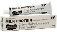 Milk Protein Lightening Tube Cream 1.76 oz / 50 g