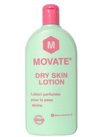 Movate Dry Skin lotion 13.5 oz / 400 ml
