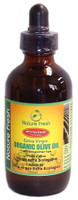 Nature Fresh 100% Pure Organic Olive Oil 4oz