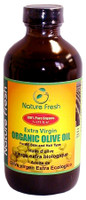 Nature Fresh 100% Pure Organic Olive Oil 8oz