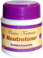Neutrotone Body Jar Cream 10.1 oz / 300 ml