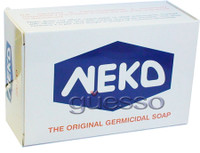 Neko Germicidal Soap 7 oz / 200 g