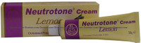 Neutrotone Lemon Tube Cream 1 oz / 30 g