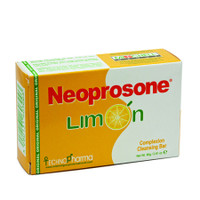 Neoprosone Limon Soap 2.81 oz / 80 g