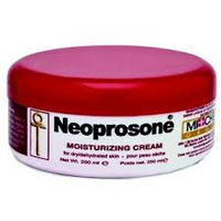 Neoprosone  Moisturizing Jar Cream 8 oz / 250 ml